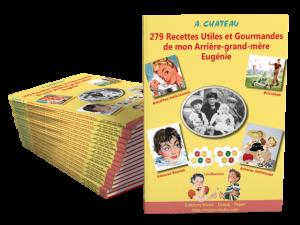 279 Recettes Grand-Mère